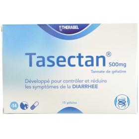 Tasectan Capsules 15
