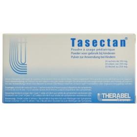 Tasectan poudre Sach 20