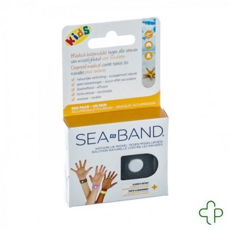 Sea Band Bande Poignet Enfant -6ans 2