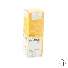 Circularom Oleogel             80ml