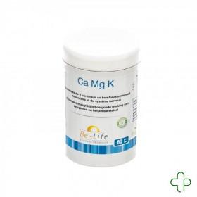 Ca-mg-k Minerals Be Life Nf...