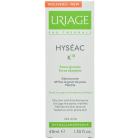 Uriage Hyseac K18 Tube 40ml