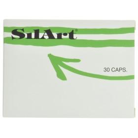 Silart Caps 30