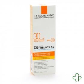 la Roche Posay Anthelios Fluide Ac Spf30 50ml