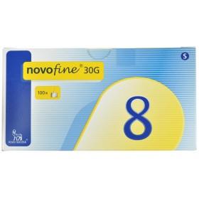 Novofine Aig Ster  8mm/30g...