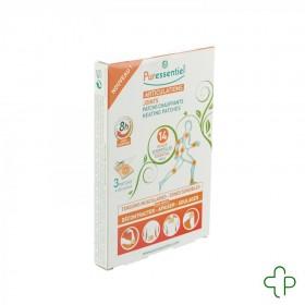 Puressentiel Patch Articulations Aux 14 Huile Essentielle 1