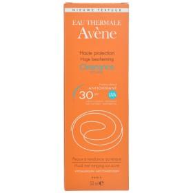 Avene Sol Cleanance Emuls Ip30+ 50ml