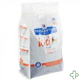 Hills Prescrip.diet Canine Kd            2kg 8658m