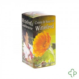 Winiefred's Calendula Creme...