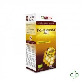 Ortis Gelee Royale Bio        250ml