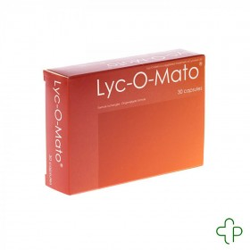 Lycomat-o Caps 30