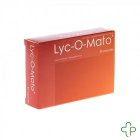 Lycomat-o Capsules 30