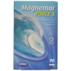 Magnemar Force 3 Nf...