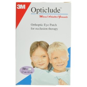 Opticlude 3m cp Oculaire...