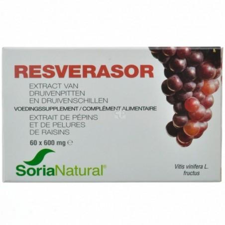 Resverasor 60comp