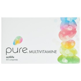 Pure Multivitamine...