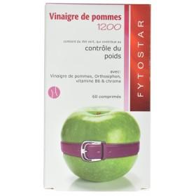 Fytostar Vinaigre Pomme New                Tabl 60