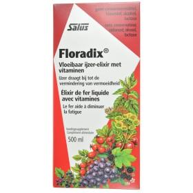 Salus Floradix...