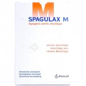 Spagulax M Granules 700g