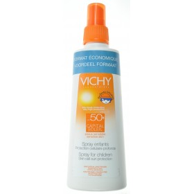 Vichy Capital Soleil IP50+ Spray Enfants 200ml