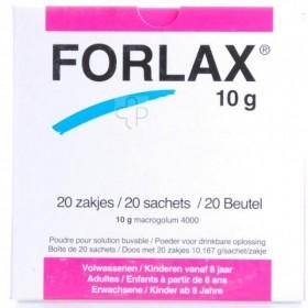 Forlax 20 Sachets