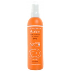 Avene Sol Spray Ip30+...