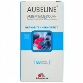 Aubeline 270mg 50 Gélules