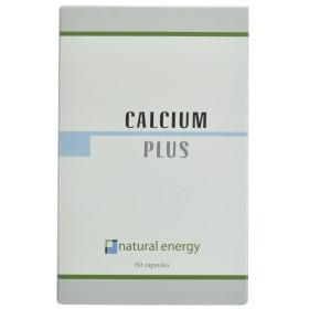 Calcium Plus Natural Energy...