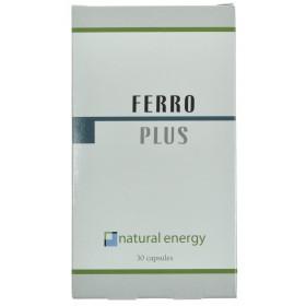 Ferro Plus Natural Energy...