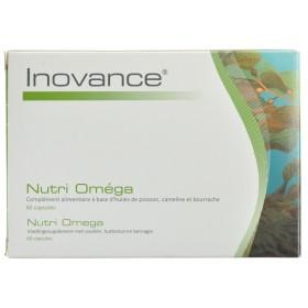 Inovance Nutri Omega        Capsules 60