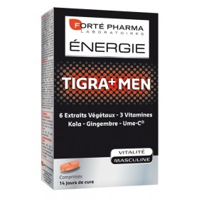 Tigra+ Men...