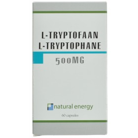 L-tryptophane Natural...