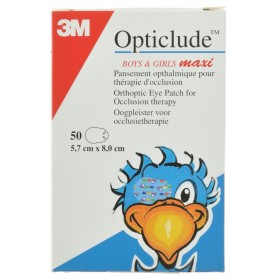 Opticlude 3m Boys&girls...
