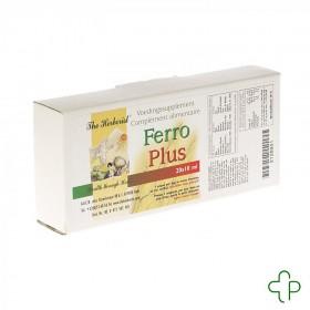 Herborist Ferro Plus...