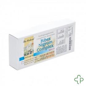 Herborist Ribes Nigrum...