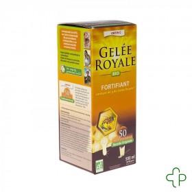 Ortis Gelee Royale Bio        500ml