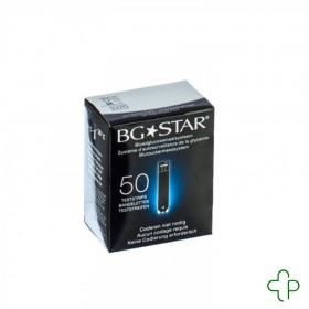 Bg Star Bandelettes 50