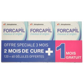Forcapil Capsules 3x60 Promo