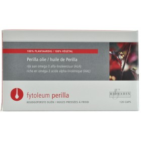Fytoleum Huile Perilla     Capsules 120