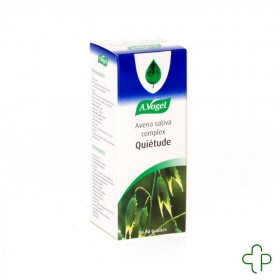 A. Vogel Avena Sativa Cplx 50ml