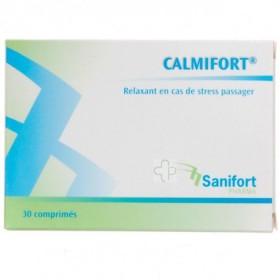 Calmifort 30 comprimes