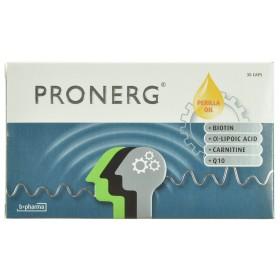 Pronerg Caps 30