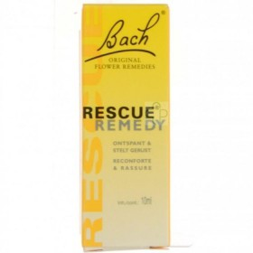 Fleurs de Bach Rescue Remedy 10ml