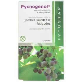 Fytostar Pycnogenol    Caps 30 7587