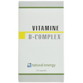 Vitamine B Complex Natural...