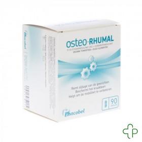 Osteo Rhumal...