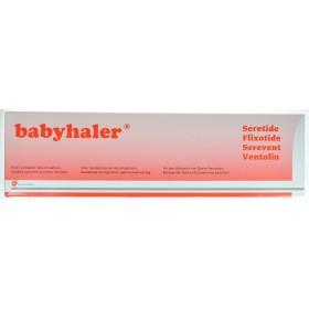 Babyhaler Chambre...