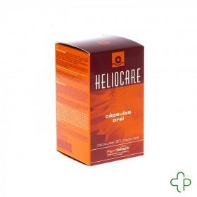 Heliocare Oral Prot.peau Uva-uvb Anti Age Pot Capsules 60