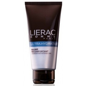 Lierac Homme Ultra Hydratant Baume reconfortant Ps Tube 50ml