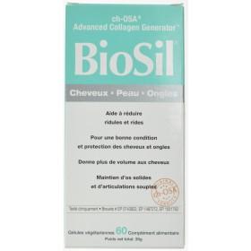 Biosil Capsules  60